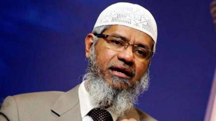 Zakir Naik grilled in Malaysia over hate speech, banned country-wide from giving speeches