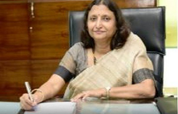 Anshula Kant appointed as CFO and MD of World Bank
