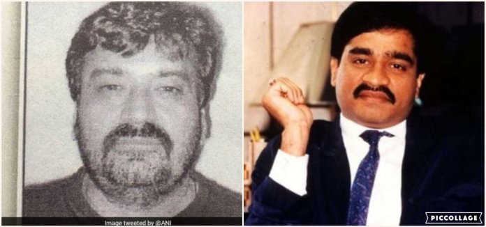 Jabir Siddiq is believed to be Dawood Ibrahim's top aide