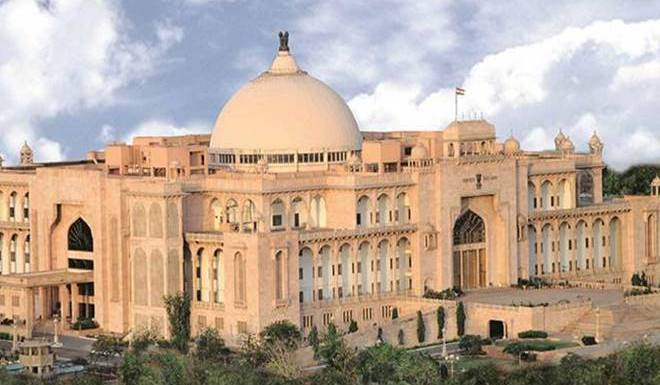 Ruckus in Rajasthan assembly over government inaction after attack on RSS shakha in Boondi
