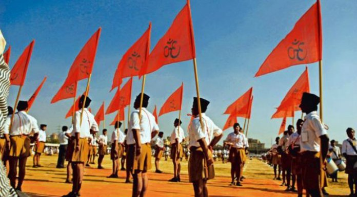 RSS cancels November events ahead of Ayodhya verdict