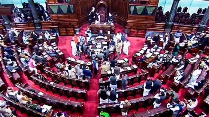 Rajya Sabha passes resolution imposing 200% customs duty on all Pakistani goods