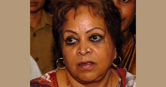 Salma Ansari's temple plan receives AMU's objection