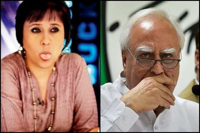 Delhi HC issues notice to Barkha Dutt