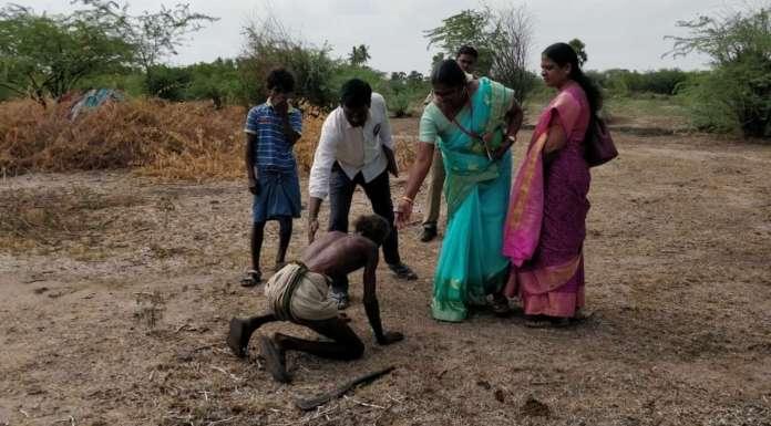42 bonded labour rescued Tamil Nadu
