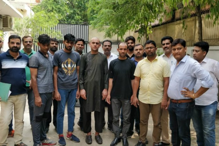 Delhi Police bust Taliban controlled drug cartel that used jute bags to smuggle heroin worth 5000 crores