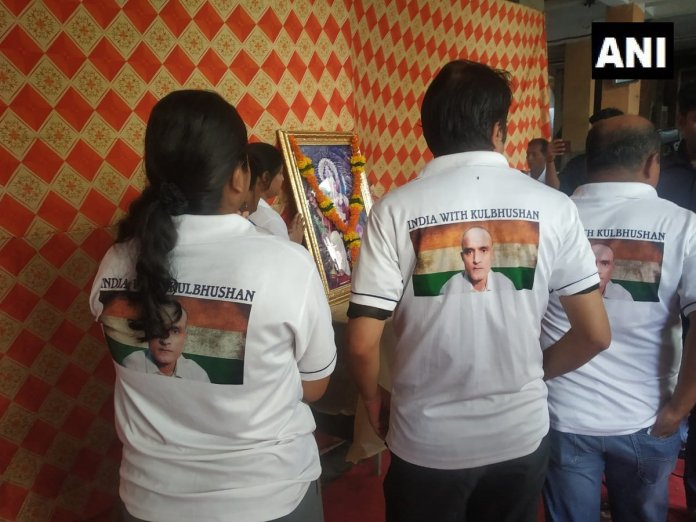 The Kulbhushan Jadhav case is due its verdict today at the ICJ at Hague