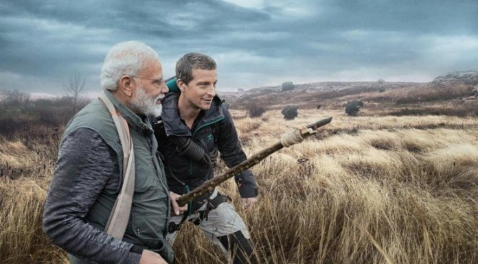 Manish Tiwari has 'asked' Discovery Channel to reveal the exact timing and duration of the shooting of the episode featuring PM Modi
