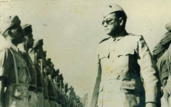 Govt has declassified all documents related to Subhash Chandra Bose and Azad Hind Fauj