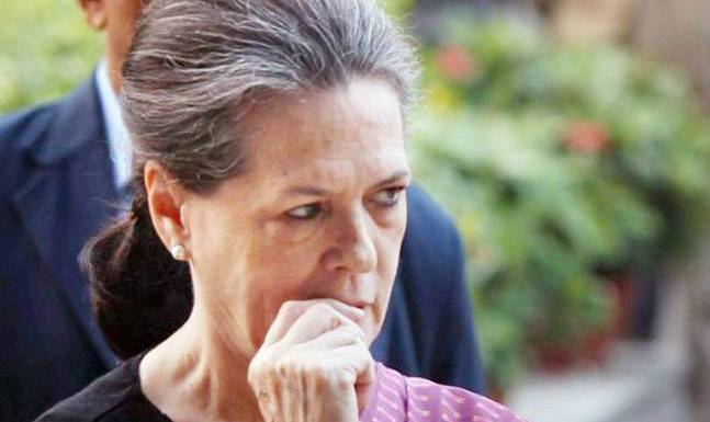 Maharashtra Congress leaders have reportedly warned Sonia that unless the party grabs a chunk of power in the alliance government, it will be finished in the state