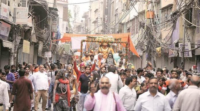 VHP leader Suresh Jain says Hindus will no longer take the beating lying down