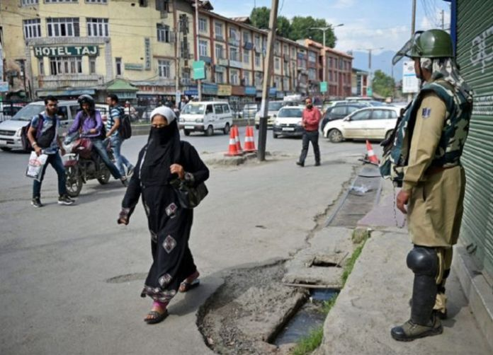Normalcy returns to valley days after Article 370 was abrogated by GoI