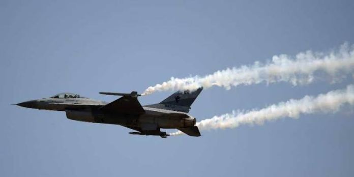 Pakistan has deployed fighter jets along the forward bases in Skardu