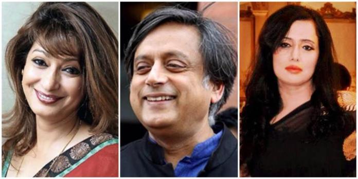 Prosecutor in Sunanda Pushkar says Tharoor spent 3 nights with Tarar in Dubai