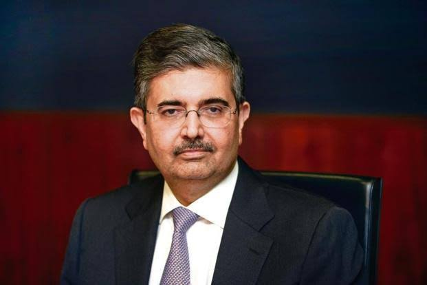 Uday Kotak announces investor summit by CII in two union territories of J and K and Ladakh