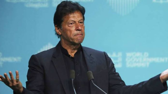 Imran Khan's clarion call to join protest in solidarity with Kashmiris came to nought