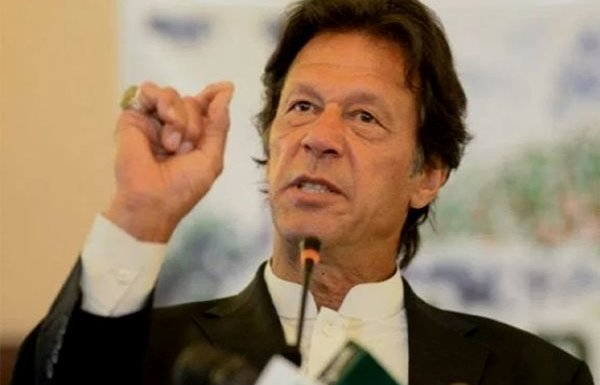 Imran Khan's PoK rally a flop show, his rhetoric over Kashmir is a bygone story?