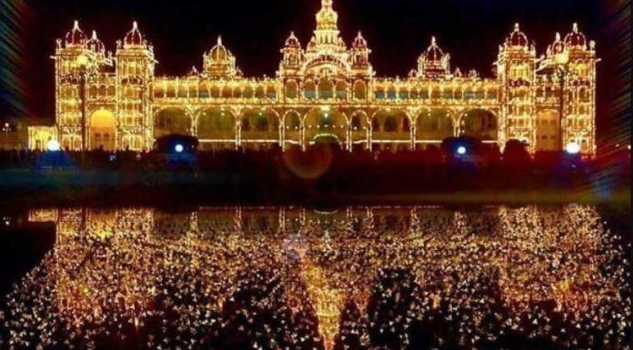 Mysuru Dasara festivities will be celebrated this year