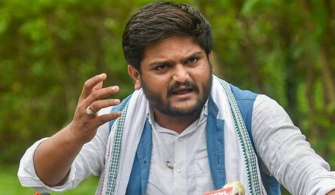 Hardik Patel, 2 Congress MLAs detained by Gujarat police while he was on his way to meet sacked IPS Sanjiv Bhatt