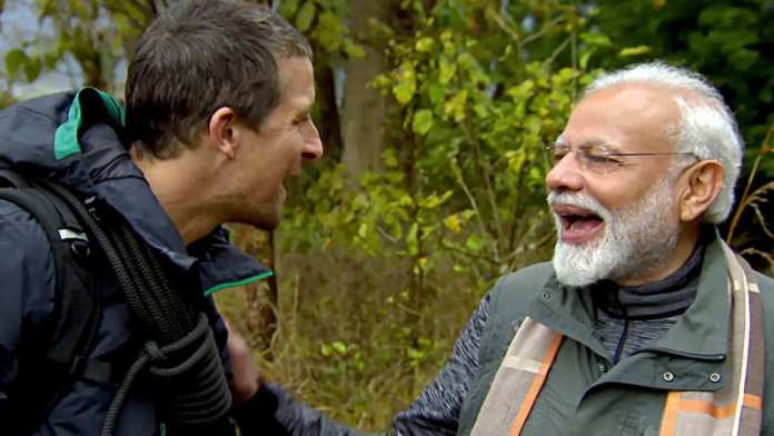 PM Modi's debut on Man vs Wild becomes most viewed show worldwide with 3.6 billion impressions, leaving Super Bowl behind