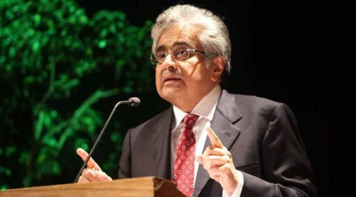 Harish Salve defends CAB, says it does not violate Articles 14,15 or 21 of the Indian constitution