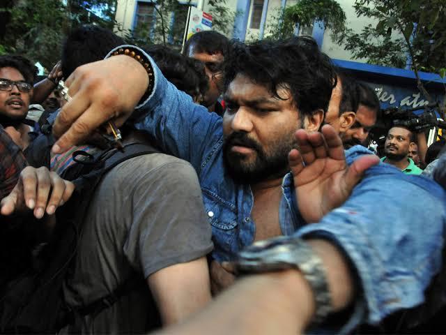 Babul Supriyo says he will file defamation suit against pulitburo member Mohammad Salim