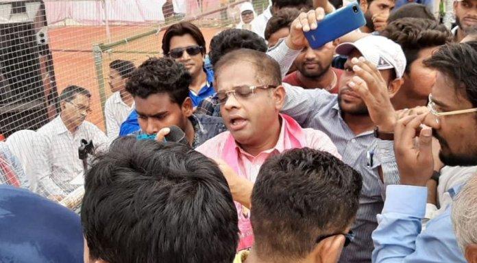 Former Chhattisgarh CM Ajit Jogi's son Amit Jogi arrested on cheating and false affidavit case