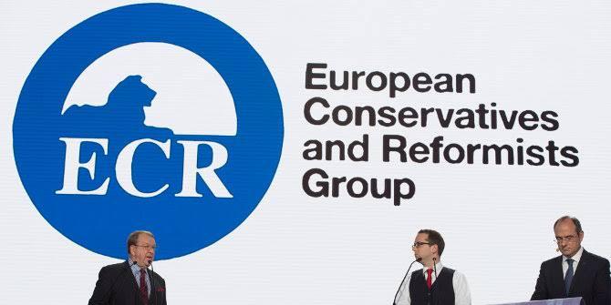 ECR backs India against Pakistan sponsored terrorism