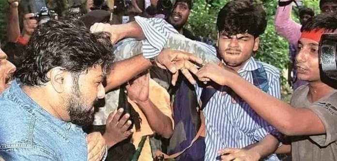 Babul Supriyo has assured his assaulter Debanjan Ballabh's mother that he won't file FIR against her son