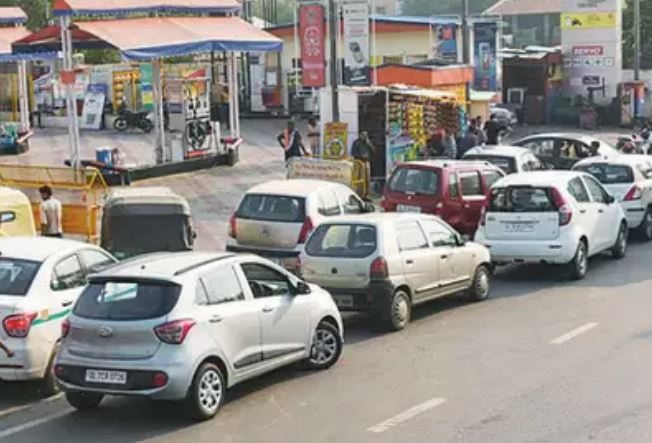 Delhi issues 14 lakh PUC certificates in a month