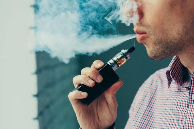 Government approves an ordinance banning electronic cigarettes in India