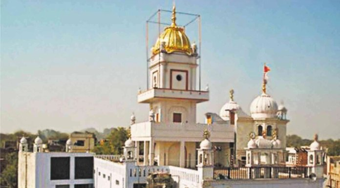 Guru Ravidas temple