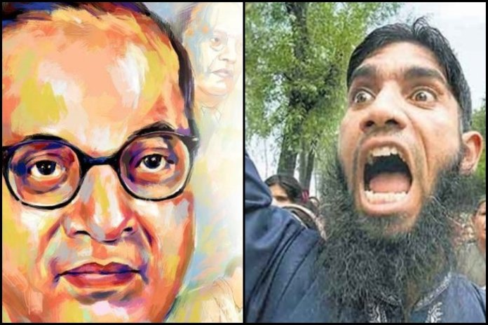 What Ambedkar said provides an explanation for the conduct of Tablighi Jamaat and Indian Muslims during the pandemic