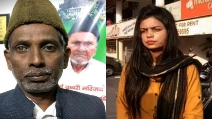 Days after international shooter Vartika Singh's squabble with Ayodhya litigant Iqbal Ansari, case to be registered against him