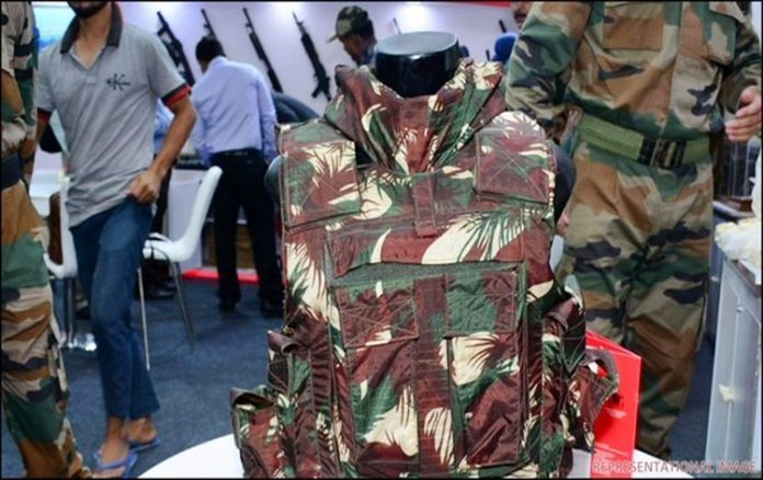 India becomes 4th country after US, UK, Germany to have national standard on bulletproof jackets