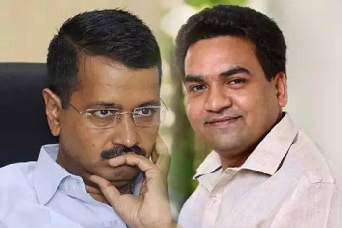 BJP leader Kapil Mishra responds to Arvind Kejriwal's controversial remark on Biharis in Delhi