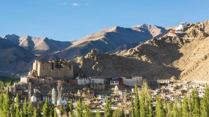 Ladakh to get its first medical college soon