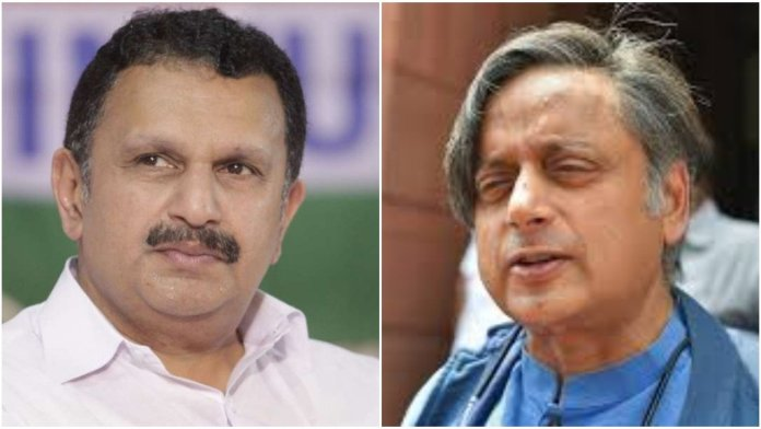 Kerala Congress leaders still at loggerheads with Shashi Tharoor over pro-Modi remark