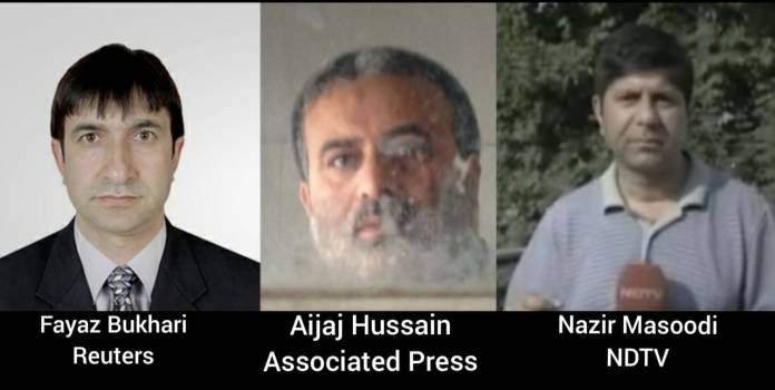 3 journalists asked to vacate government bungalows, Kashmir Press Club claims government's action against journalists refusing to toe a certain line