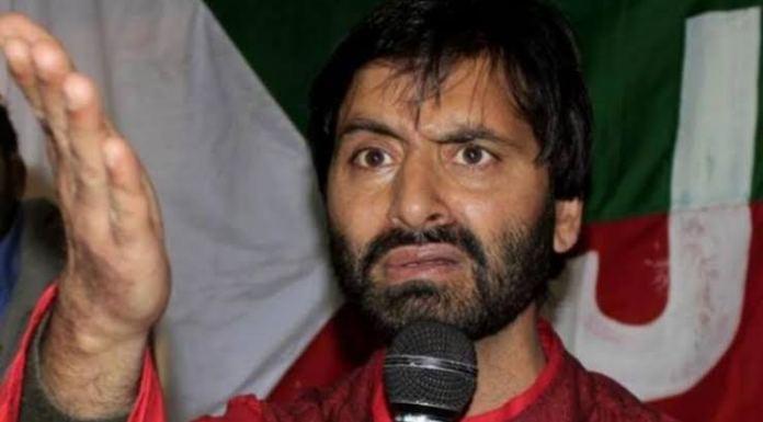 NIA files fresh supplementary charge sheet alleging Yasin Malik of having relationship with Pakistan based terror groups