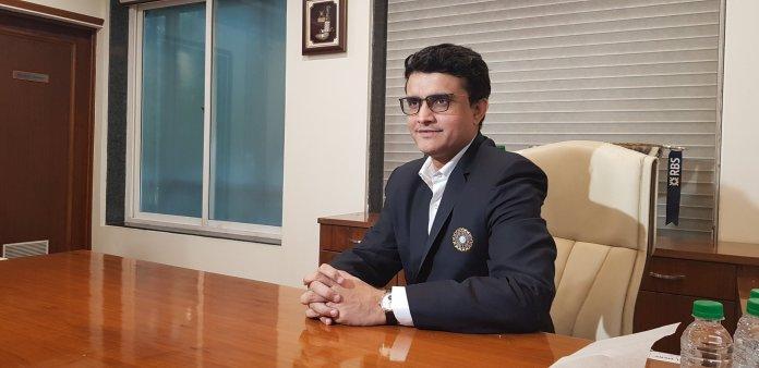 BCCI president Sourav Ganguly suffers mild cardiac arrest