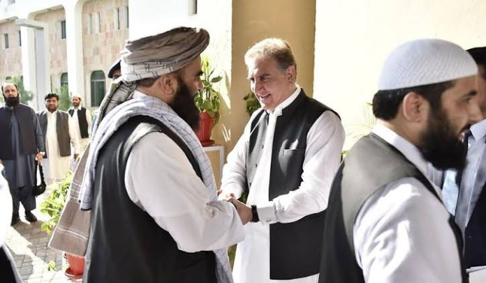 Pakistan sets stage for talks between US-Taliban to revive peace talks