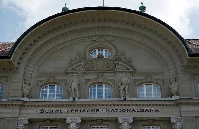 India gets access to the first list of Swiss bank account holders