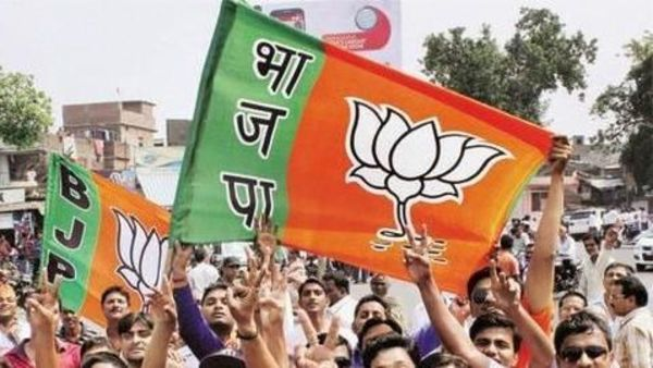 BJP leading on 7 of the 11 UP bypolls seats