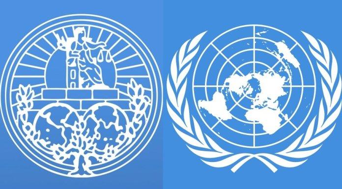 ICJ UN