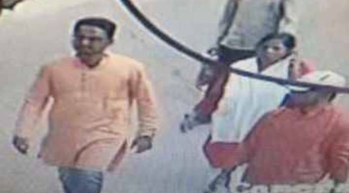 UP DGP OP Singh confirms arrests by Gujarat ATS, says Khurshid Pathan, a tailor and computer expert was the mastermind of Kamlesh Tiwari's murder