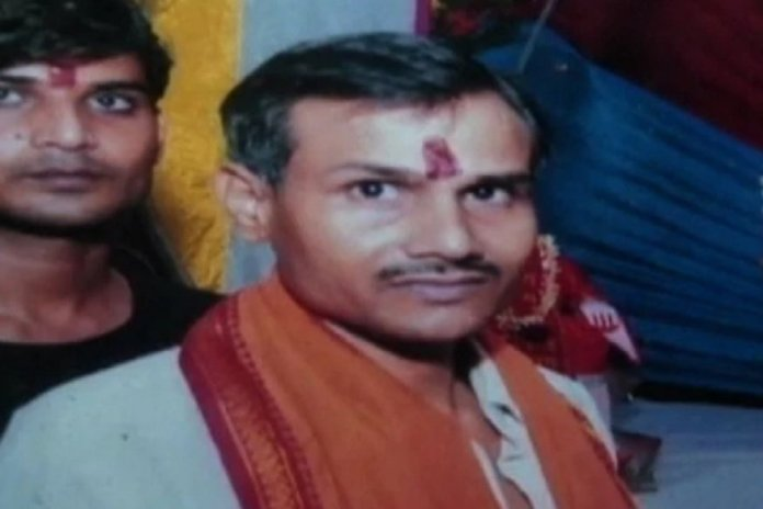 Former Hindu Mahasabha leader Kamlesh Tiwari murdered in Lucknow