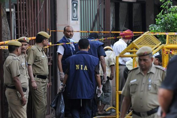 NIA conducts raids in Coimbatore
