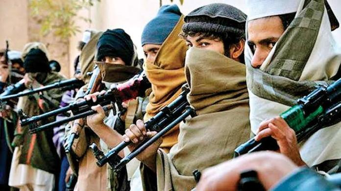 7 Pakistani terrorists reportedly sneaked into Uttar Pradesh through Nepal