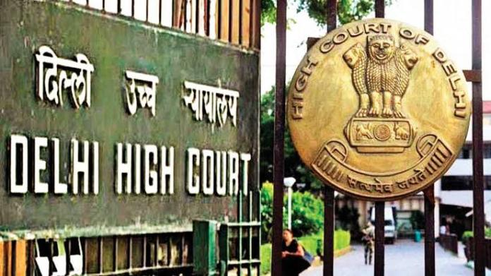 Delhi HC asks The Hindu and Indian Express to publish clarification that no copy-paste job was done in its order pronounced on Friday last week